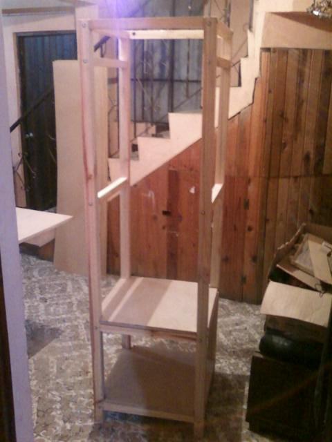 Baño Maria Cocina Definicion:Proyecto TOCOMADERA » Fotografías de mobiliario construido