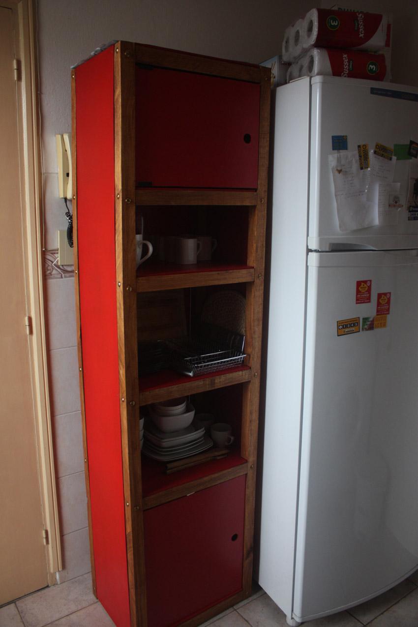 Proyecto tocomadera for Muebles de cocina montevideo
